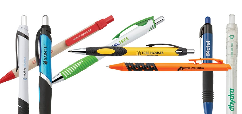 Corporate Promotional Branded Pens