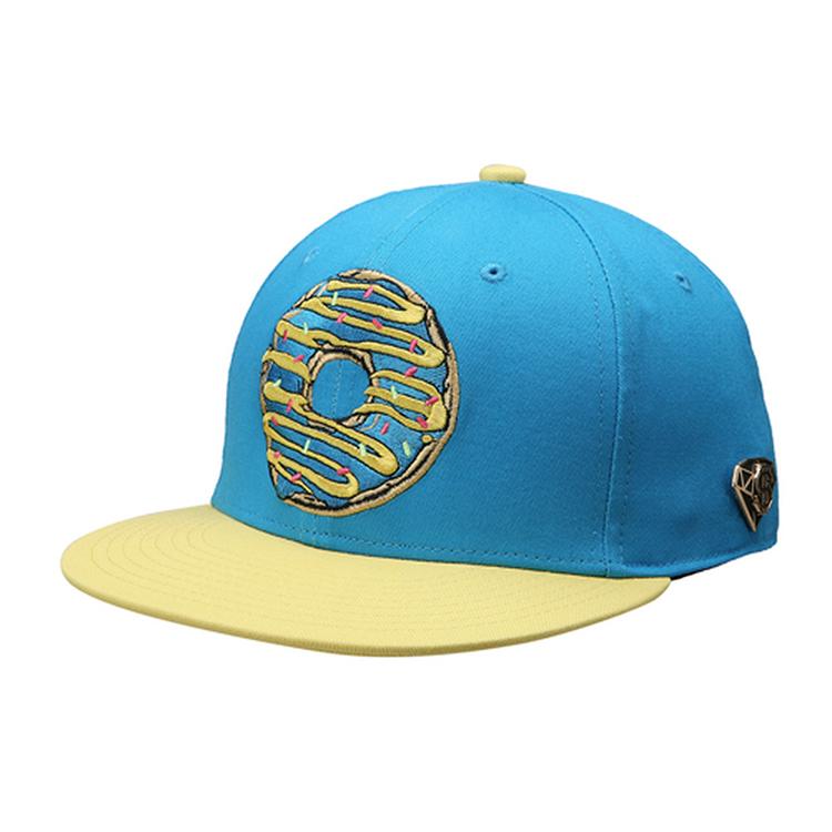 2019 Personalized Cotton Snapback Baseball Hat