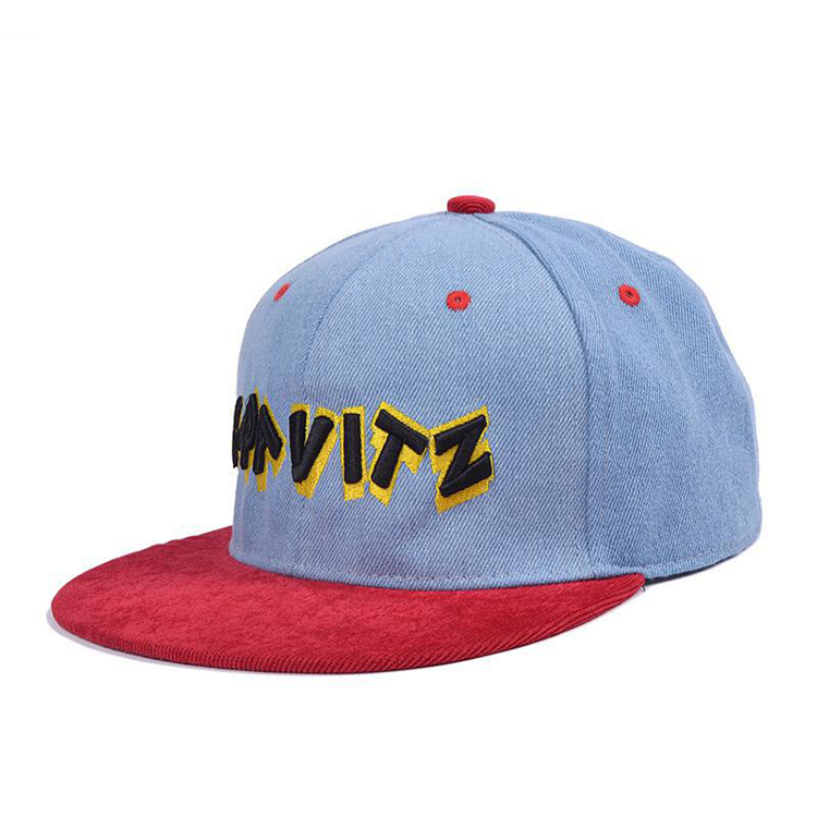 Customized Trucker Caps and Hats for Men