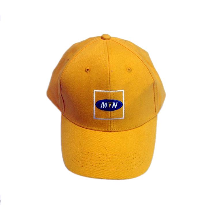 Promotional Custom Print Twill Sports MTN Cap