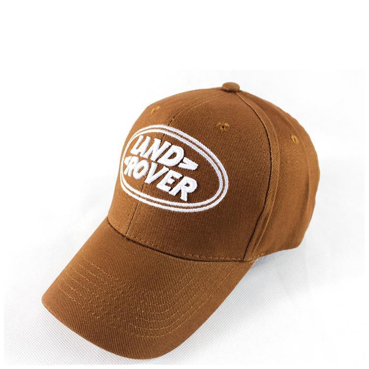 100% Cotton Wholesale Customized Twill Sports Cap