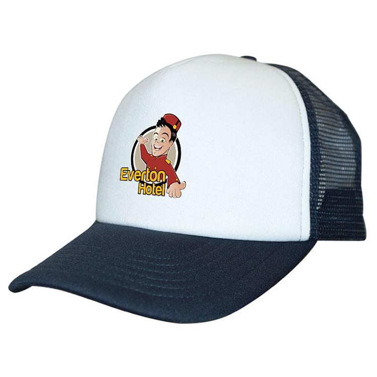 Custom Cotton Twill Mesh Ajustable Baseball Cap