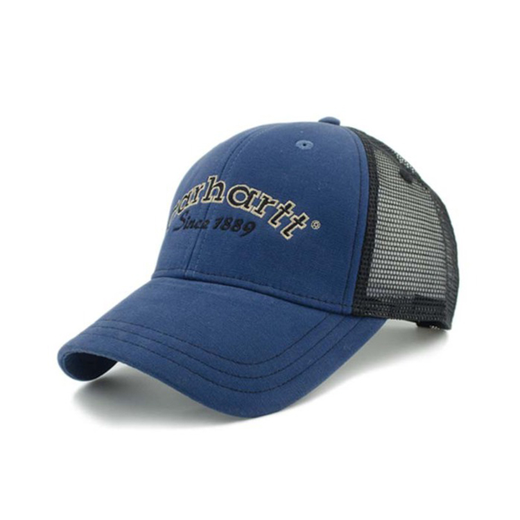 Customized Promotional Mesh Cap for Summer