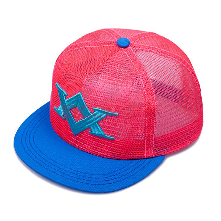 Personalized Baseball Trucker Mesh Adjustable Cap