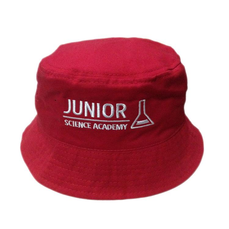 Promotional Embroidered Custom Bucket Hat