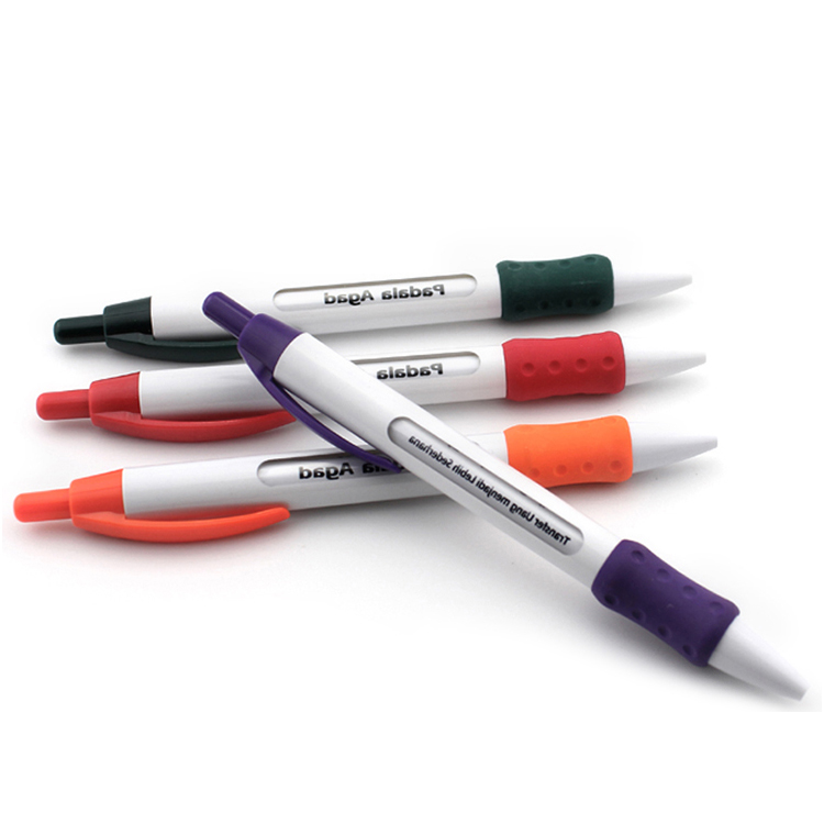 Classic Noverty Promotional Banner Pen with Logo