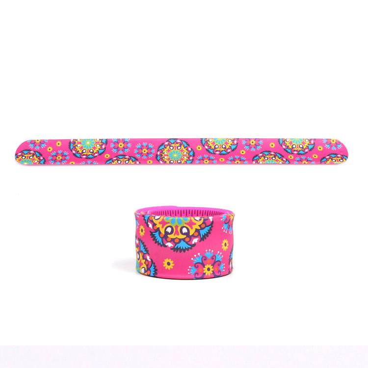 Wholesale Silicone Bracelets Rubber Ruler Wristband