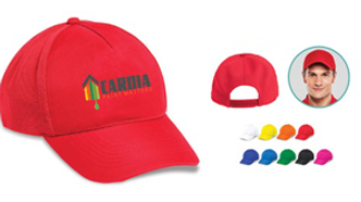 Informative Details On Getting Perfect Custom Printed Promotional Hats
