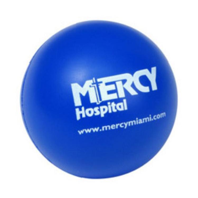 Personalized Beach Ball Stress Reliever Ball Custom Logo
