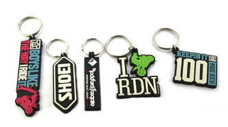 Why Promotional Rubber Keychains Do Help To Your Marketing?
