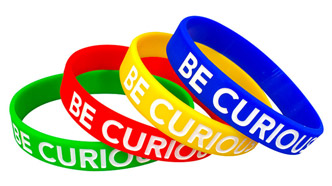 How to Create Your Customized Rubber Wristbands